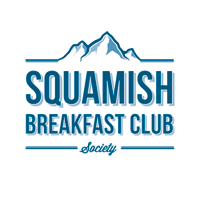 Fundraiser, Squamish, Squamish Breakfast Club Society,